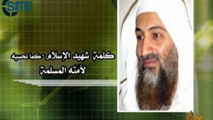 Difunden un mensaje póstumo de Bin Laden en el que alaba las revoluciones del norte de Africa