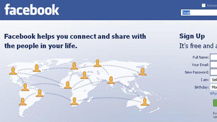 El movimiento 15-M consigue 200.000  seguidores en Facebook y 500 'tuits' a la hora