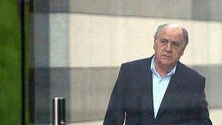 El español Amancio Ortega entra en el top 5 de los mas ricos del mundo según Forbes