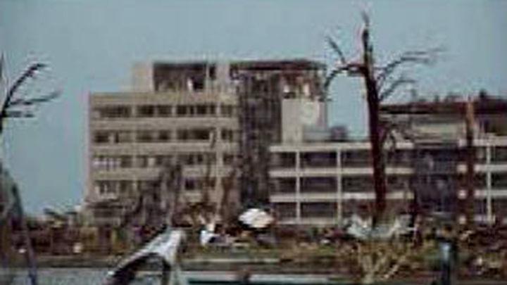 Un devastador tornado destroza en Misuri  y causa al menos 89 muertos