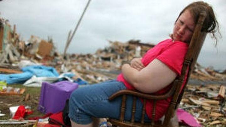 Los muertos  por el tornado de Misuri ascienden a 124 y los heridos superan los 750