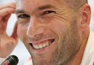 Zidane será el nuevo director deportivo
