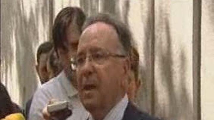 Presentan una querella criminal contra los jueces del Constitucional que avalaron a Bildu