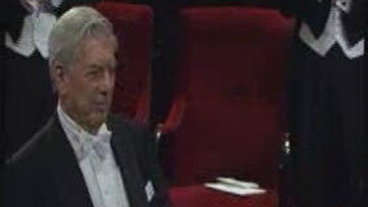 Mario Vargas Llosa, Isabel Allende y Eduardo Mendoza estrellas de la Feria del Libro de Madrid