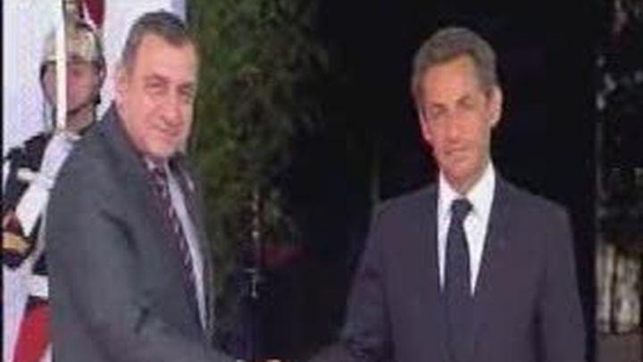 """El G8 lanza el """"partenariado de Deauville"""" para apoyar la """"primavera árabe"""""""