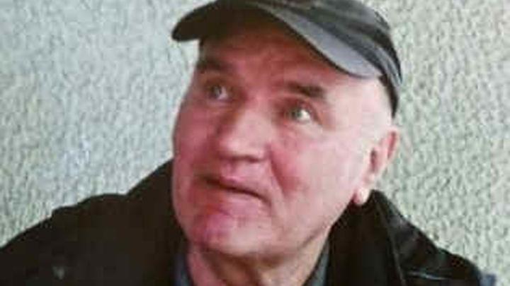 Ratko Mladic, extraditado al tribunal de La Haya