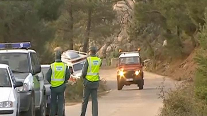 Muere un escalador de 42 años en La Pedriza