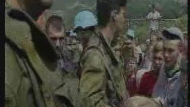 Mladic comparecerá el viernes por primera vez ante el Tribunal Penal Internacional