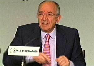 """El Banco de España insta a las autonomías a  tomar decisiones """"enérgicas"""" de reducción del gasto"""