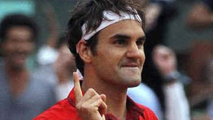 Indian Wells: Federer y Dolgopolov se citan en semifinales