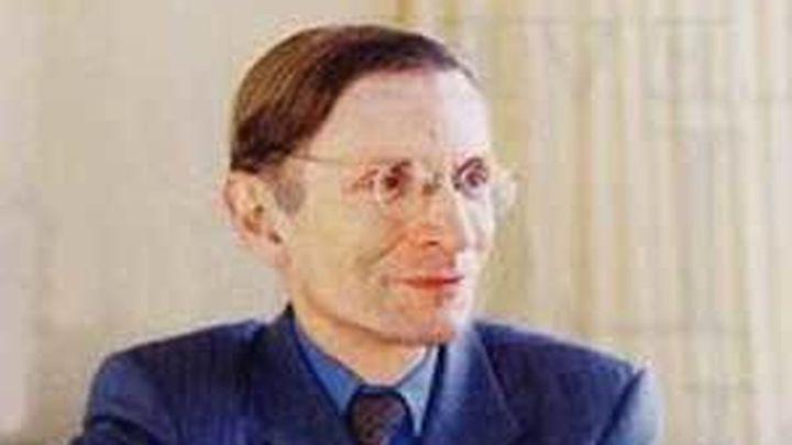 Bill Drayton, fundador de Ashoka, premio Príncipe de Asturias de Cooperación