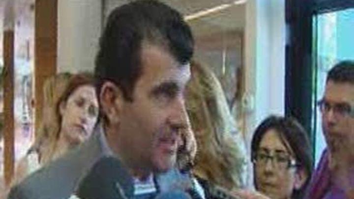 Alcaldes madrileños muestran su respaldo a la propuesta de Aguirre para evitar duplicidades