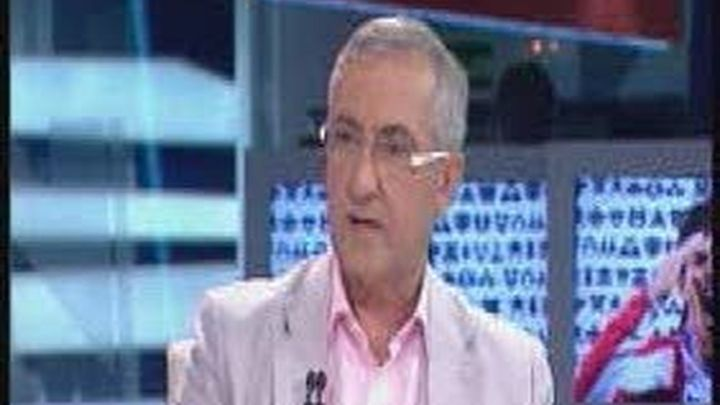 Gregorio Manzano aún cree que el Kun se puede quedar