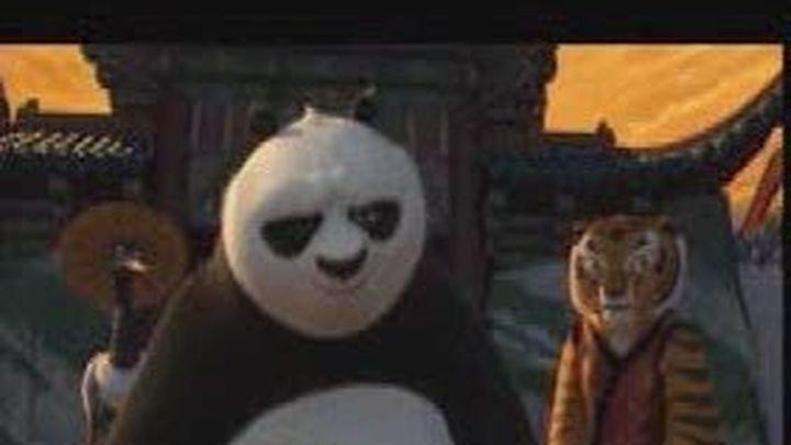 """""""Kung Fu Panda 2"""" en 3D: uno de los estrenos más esperados del verano"""