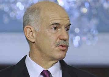 Papandréu convocará un referendo en otoño sobre reformas administrativas