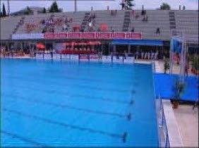 La selección española de natación sincronizada consigue cuatro oros en el Trofeo Infantas en Barcelona