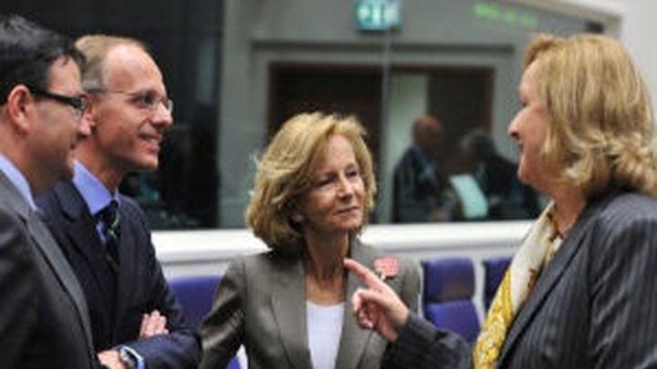 La Eurozona aplaza a julio si le concede 12.000 millones de euros a Grecia