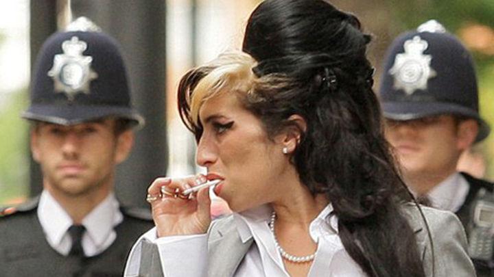 La casa de Amy Winehouse, a la venta por 3,3 millones de euros