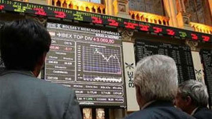 La bolsa baja el 1,8% y se aproxima a 10.500 puntos