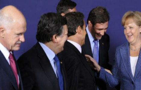 Grecia, ultimatum