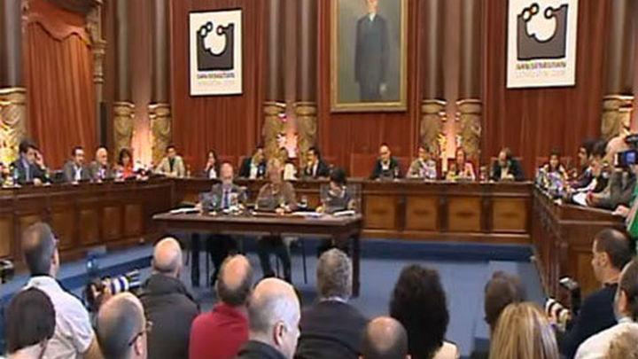 San Sebastián subvenciona con 9.000 euros un documental que elogia a cinco presos de ETA