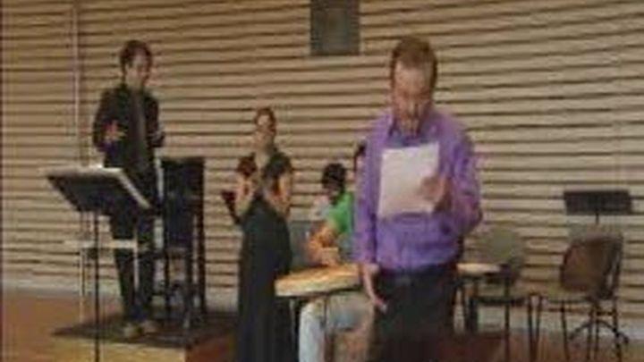 Suma Flamenca cierra en el Teatro Real el homenaje a Enrique Morente