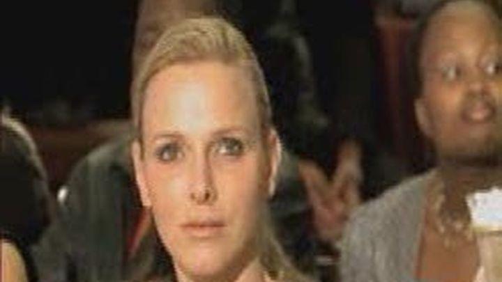 """Mónaco desmiente la supuesta """"espantada"""" de la prometida del príncipe Alberto a 3 días de la boda"""