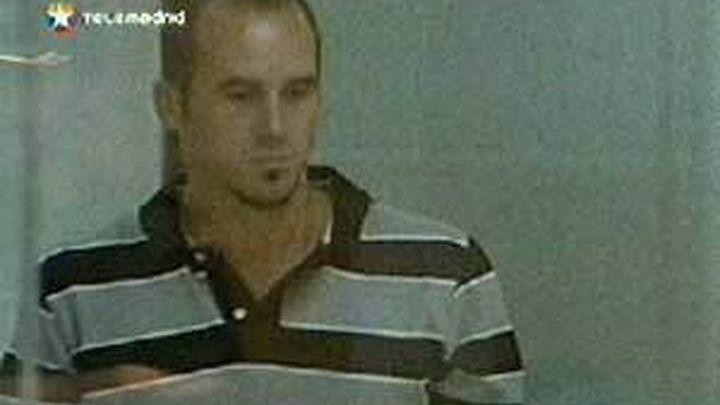 Txeroki, absuelto del intento de asesinato del vicepresidente del Grupo Correo