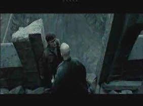 La magia de Harry Potter se despide de Hogwarts
