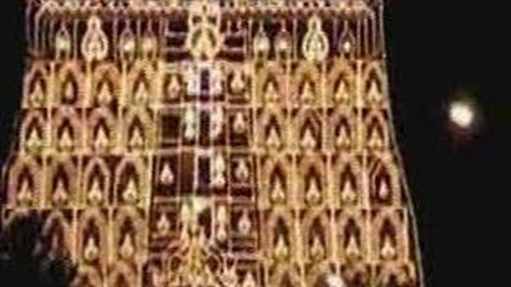Hallazgo de un tesoro multimillonario, al sur de la India