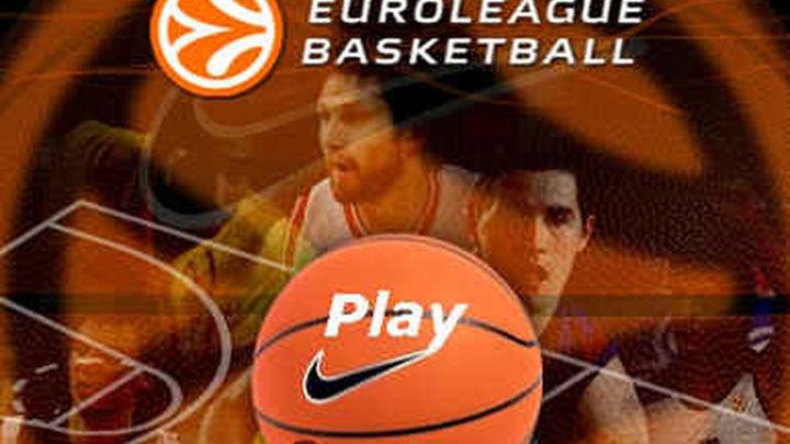 La Euroliga ofrece una cuarta plaza a España a partir de temporada 2017-2018