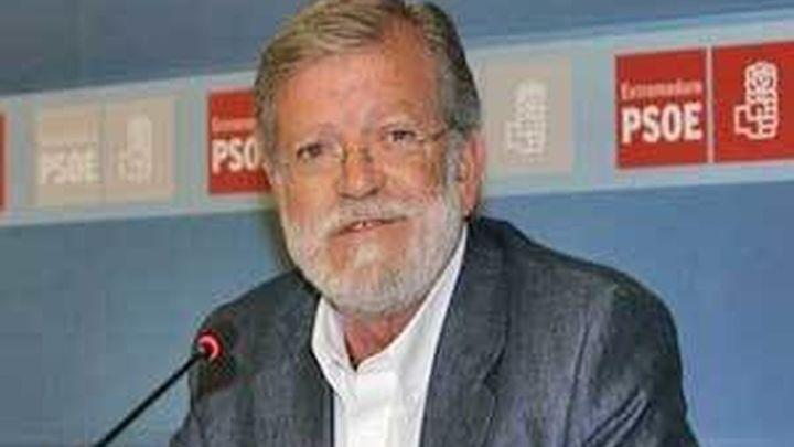 Ibarra: Fernández Vara ha potenciado un monstruo que le ha ganado las elecciones