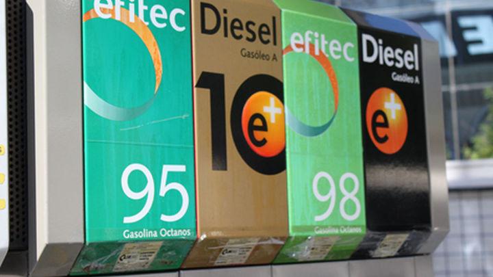 La inflación interanual baja 5 décimas en diciembre y se sitúa en el 2,4 %