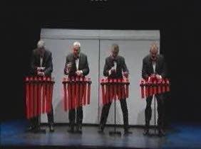 Los Golden Apple Quartet vuelven 'En serio'