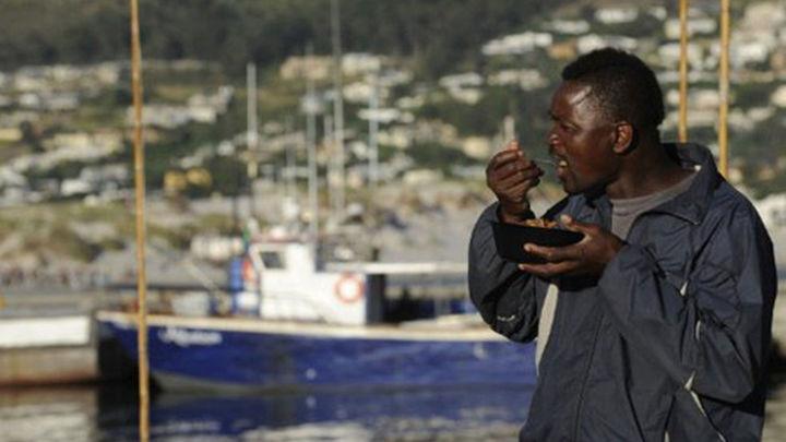 Este martes una 'Flashmob' alertará de que la pesca africana puede agotarse