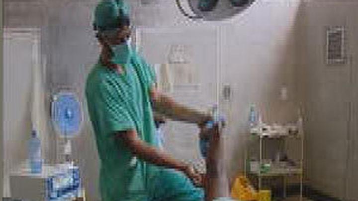 Cavadas: La persona con trasplante de piernas podría caminar en seis o siete meses