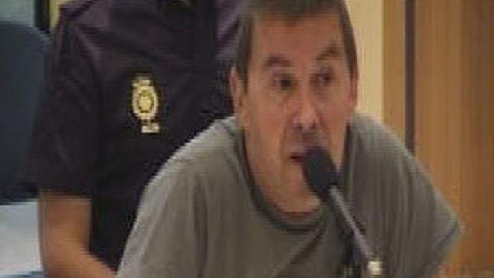 Otegi asegura que nunca ha llamado a la acción violenta en sus intervenciones