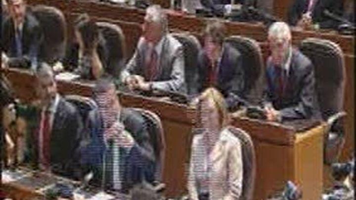 Rudi (PP) priorizará salir de la crisis y aprovechar  todo el potencial de crecimiento de Aragón