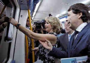 Aguirre presenta la campaña prolectura Libros a la Calle