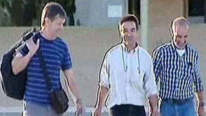 El fiscal recurre la puesta en libertad de Iñaki de Rentería y pide vigilarlo