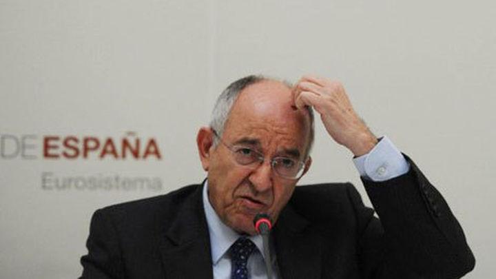 Fernández Ordóñez dice que el PP provocó con su actitud el rescate financiero