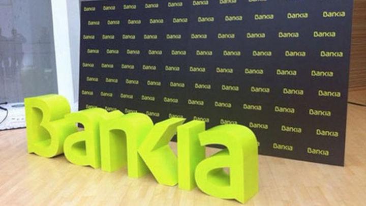 Bankia pierde 385 millones de valor en Bolsa tras la dimisión de Rato