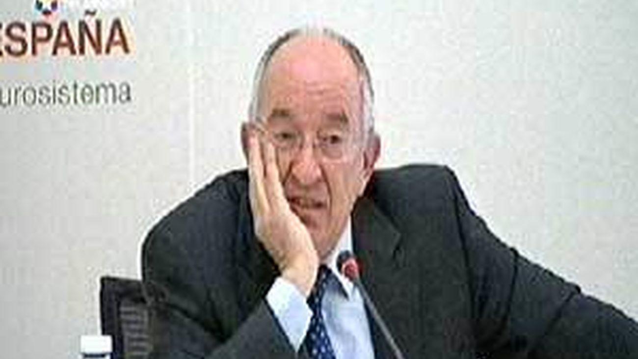 Ocho bancos europeos, 5 españoles, suspenden el test de solvencia