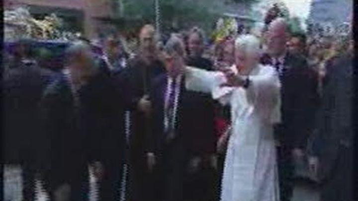 La oficina de la JMJ trabaja a destajo para la próxima visita del Papa