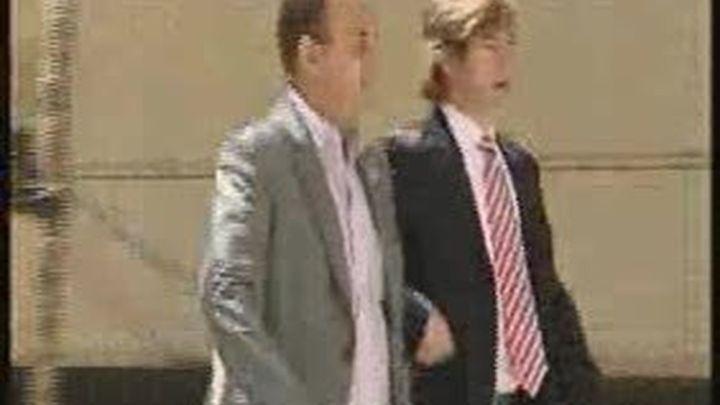 El juez rechaza encausar a Iñaki de Renteria por el secuestro de Ortega Lara