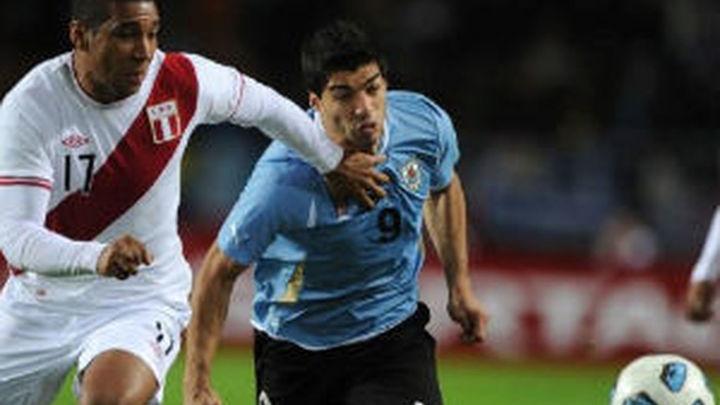 Luis Suárez pone a Uruguay en la final de la Copa América