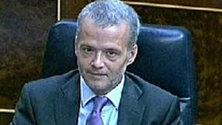 """El PP pide la dimisión de Camacho por el caso Faisán y este exige que cese la """"causa general"""""""