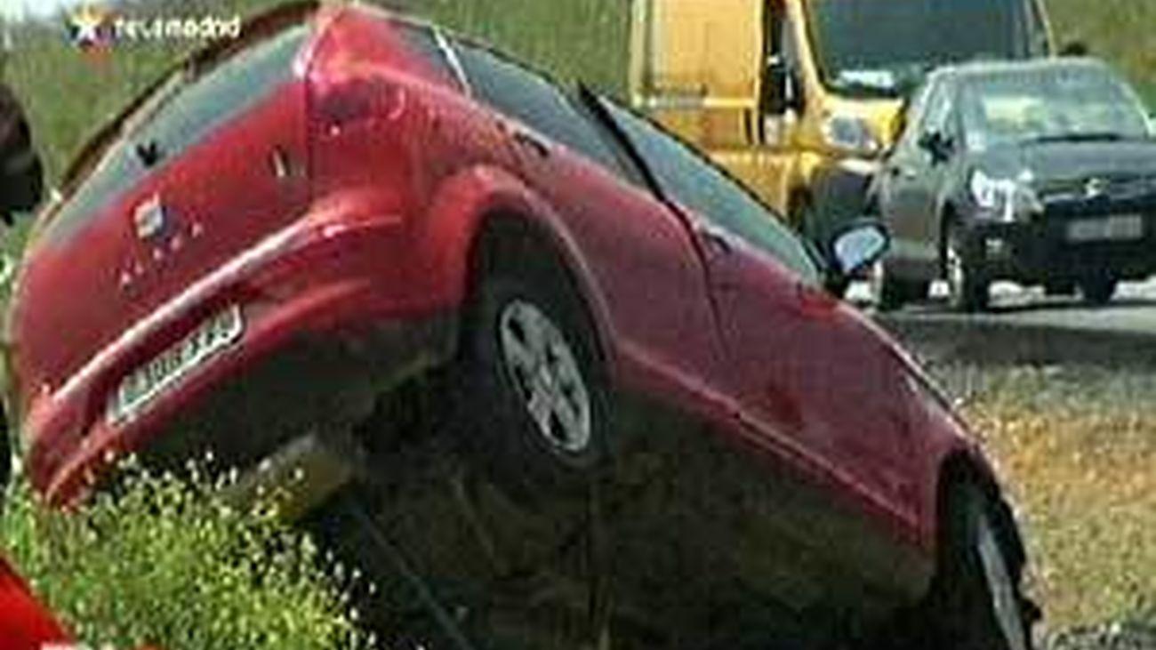 La fatiga al volante causó 149 muertos en las carreteras en 2010