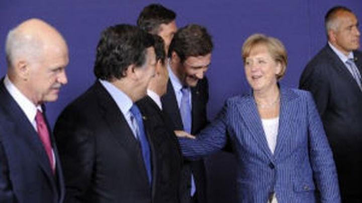 La Eurozona cierra otro rescate a Grecia de 160.000 millones para zanjar la crisis de la deuda