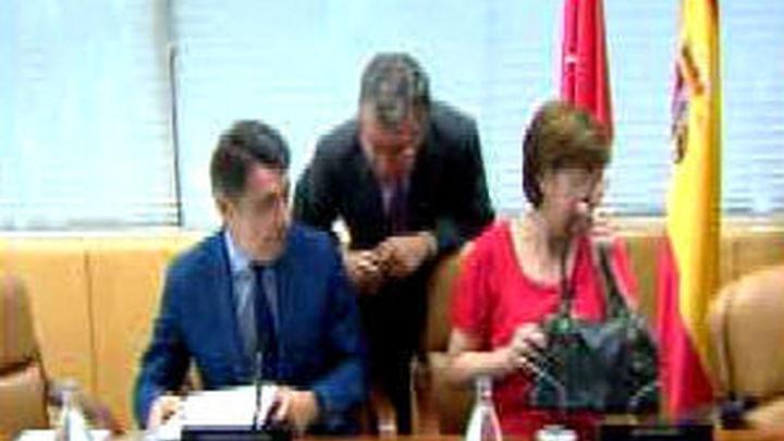 González propone penalizar administraciones que ejerzan competencias de otras